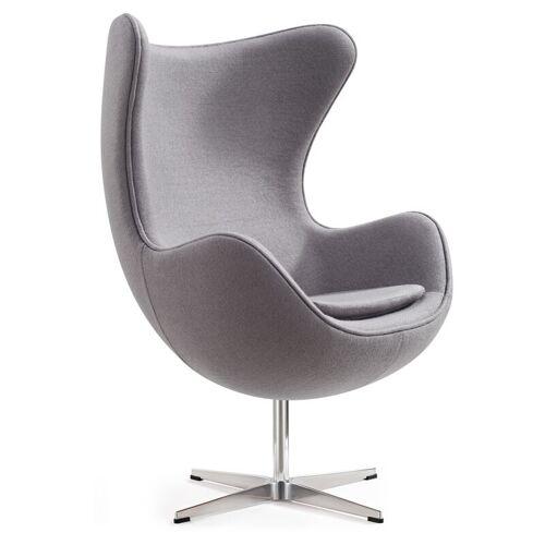 Ivol - Das Ei – Egg Chair – Designklassiker mit einzigartiger Form