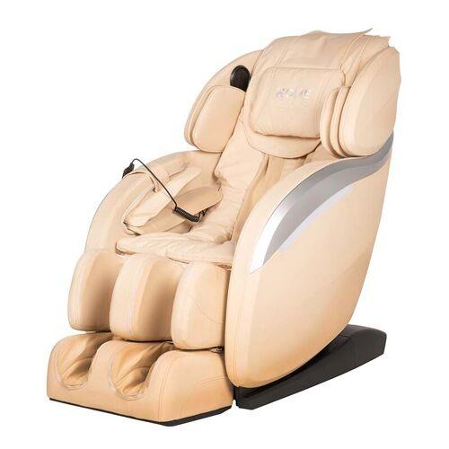 Home Deluxe - Massagesessel Dios V2 (beige) I Massagestuhl,
