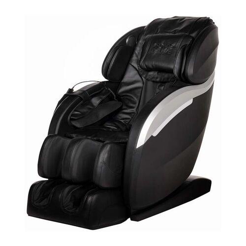 Home Deluxe - Massagesessel Dios V2 - schwarz   Massagestuhl,