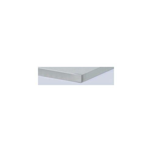 ANKE Werkbank, stabil, 4 Schubladen, Tür 540 mm, Arbeitshöhe 890 mm
