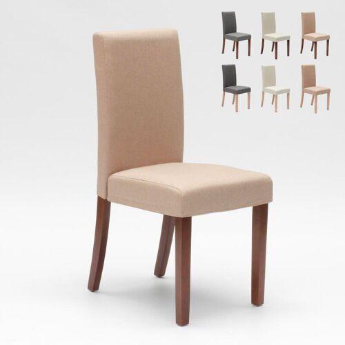 AHD AMAZING HOME DESIGN Esszimmerstuhl Esstischstuhl Gepolstert Henriksdal Design Comfort