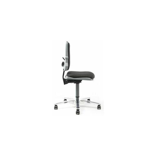 bimos Arbeitsdrehstuhl – SINTEC - 160 kg Schwerlaststuhl - ohne