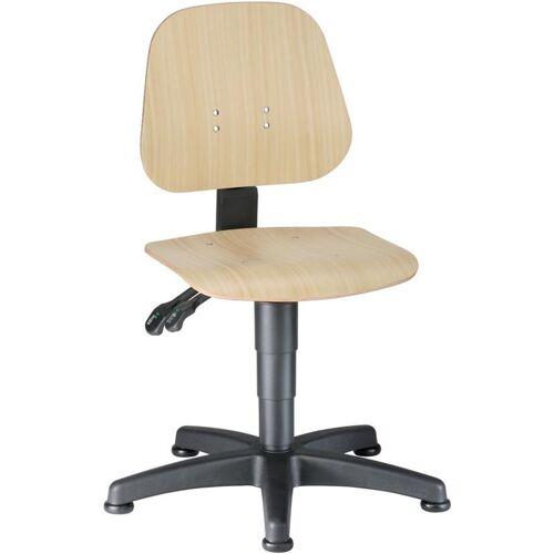 BIMOS Stuhl / Bürostuhl Unitec 1 Holz 9650 3000 - Bimos