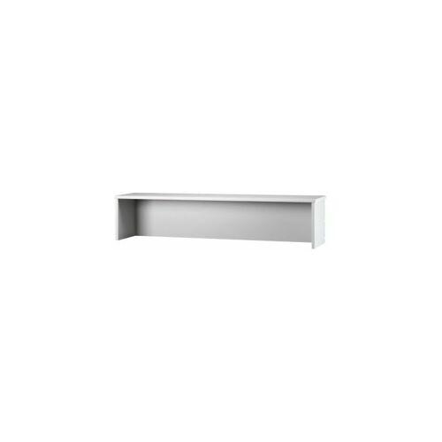 Hammerbacher VIOLA Thekenaufsatz - für Schreibtisch 1600 mm breit