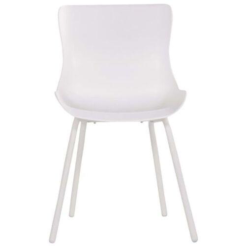 Hartman Gartenstühle 2 Stk. Sophie Rondo Dining Weiß