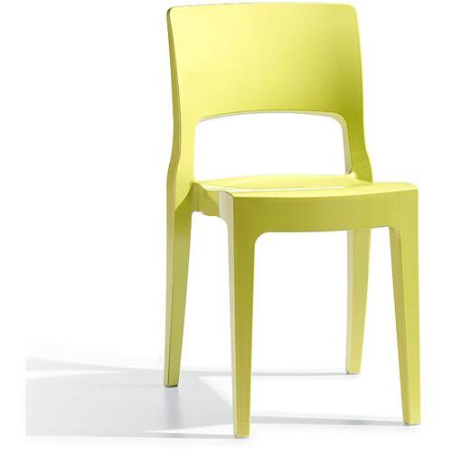 SCAB DESIGN Moderne Design Stühle für Küche Restaurant Bar Scab Isy