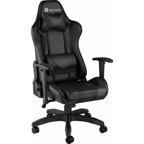 Tectake - Premium Racing Bürostuhl Twink - Computerstuhl,
