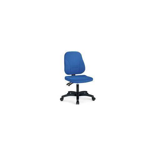 PROSEDIA Bürodrehstuhl Younico plus-3 1101/TE12/2217 royalblau - Prosedia