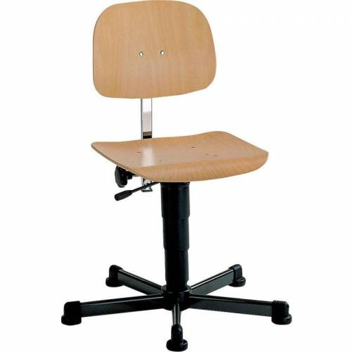 BIMOS Stuhl / Bürostuhl Fit Special 1 Kunstl. 9435 K 0551 - Bimos