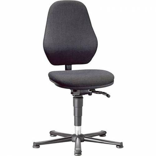 BIMOS Stuhl / Bürostuhl Labor 1 Stoff 9135 CI11 502 - Bimos