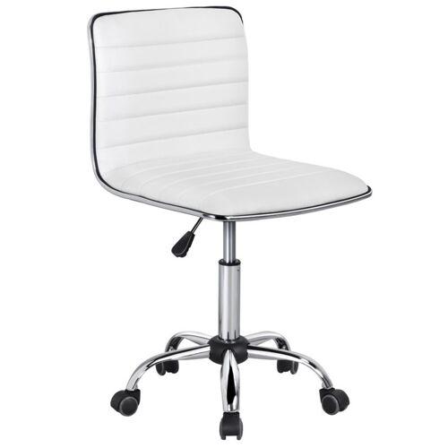 Yaheetech - Bürostuhl Chefsessel Drehstuhl Ergonomischer