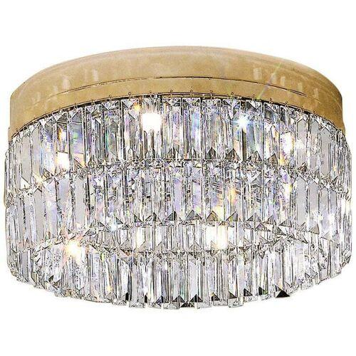 14-kolarz - Design Deckenleuchte aus PRISMA Kristall 24K Gold 6