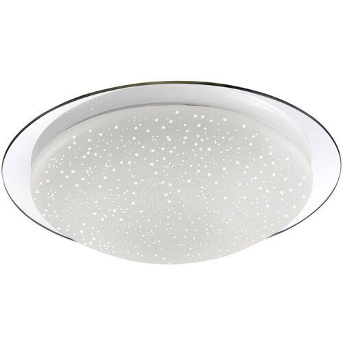 LEUCHTEN DIREKT LED Badezimmerleuchte Leuchten Direkt Skyler 14331-17 Deckenleuchte