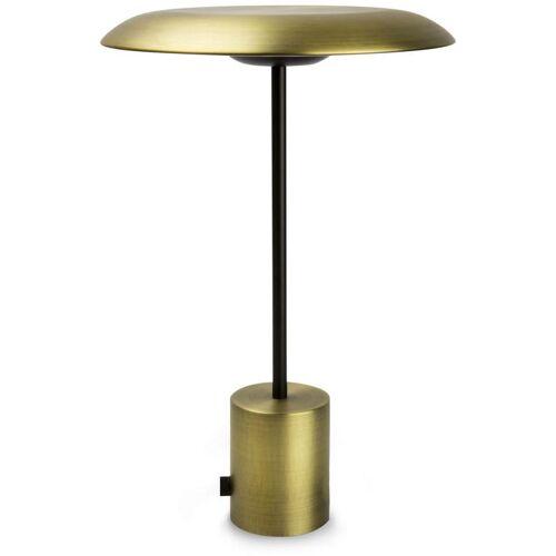 FARO BARCELONA 08-faro - Hoshi goldene Tischlampe