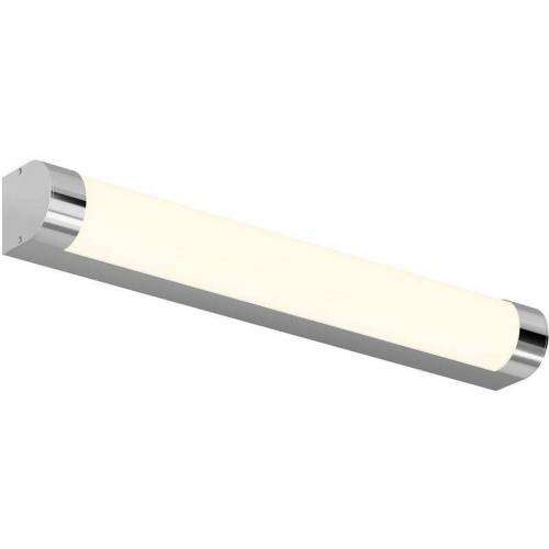 LINDBY Nava LED-Badezimmer-Wandleuchte, 60 cm - Lindby