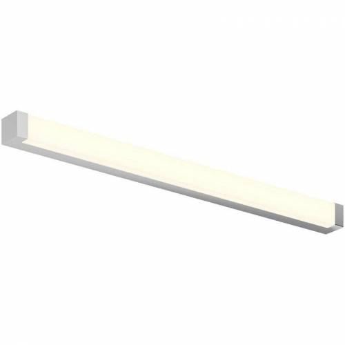 LINDBY Skara LED-Badezimmerleuchte, 120 cm - Lindby