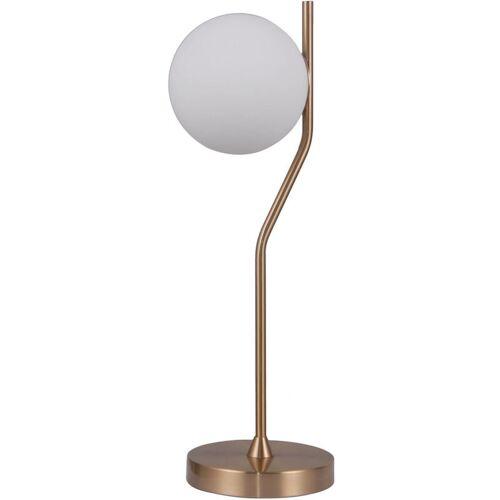 11-italux - Moderne Carimi Schreibtischlampe