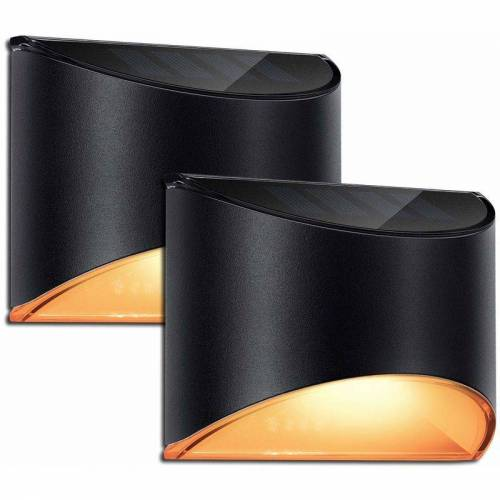 STOEX Moderne Einfache Deckenleuchte LED Wandleuchte Auf und Ab Wandleuchte