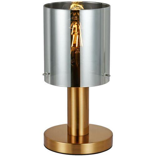 11-ITALUX Moderne Schreibtischlampe Sardo
