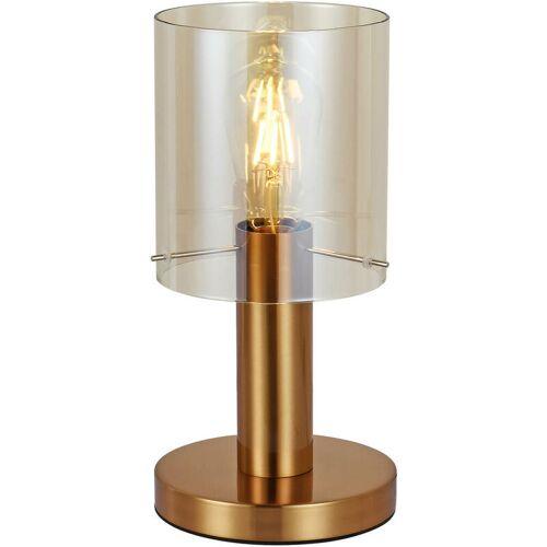 11-italux - Moderne Schreibtischlampe Sardo