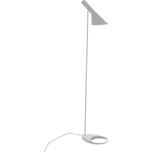 11-ITALUX Moderne Stehlampe Volta weiß