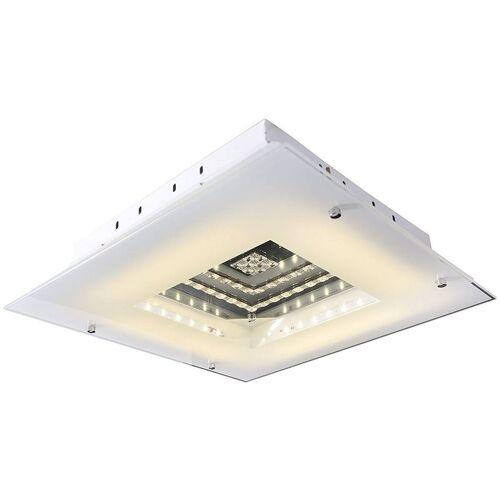 NAVE LED Deckenleuchte mit Kristalldekor Näve 1172831