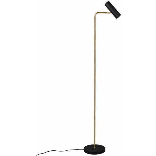 Etc-shop - Steh Lampen Leuchten Wohnzimmer Leselampe Stehlampe, Spot