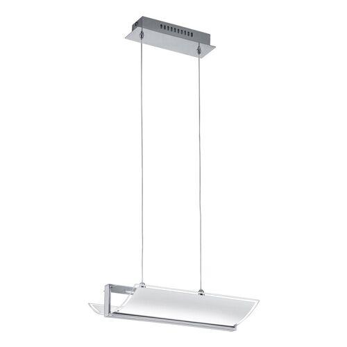 TRIO LEUCHTEN 20 Watt COB LED Decken Pendellampe Hängeleuchte Esstisch Beleuchtung