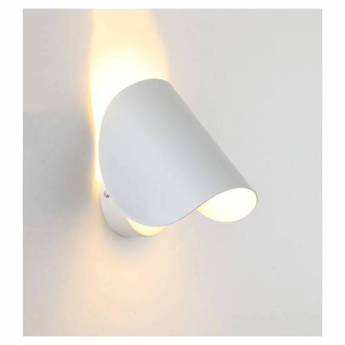 PERLE RARE Wandleuchte Kreative LED Nachttisch Wandleuchte Innen Hotel Gang