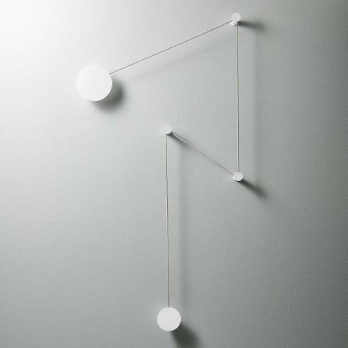 Giarnieri Light - Zusammensetzung gn-orione 1 18w led 1800lm 3000 ° k