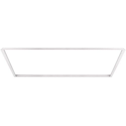 Deko-light - Aufbaurahmen LED Panel in Weiß