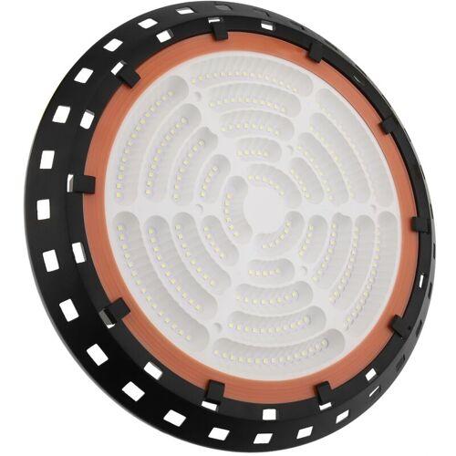 BeMatik - Industrielampe UFO 200W 6500K