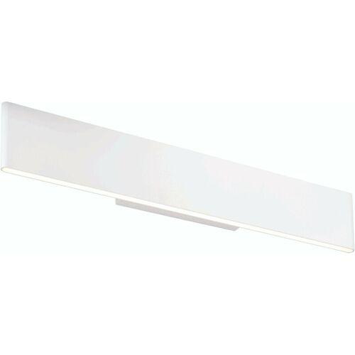 04-ENDON Bodhi Wandleuchte, weiß, 2 LED 11W