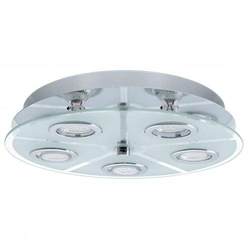 EGLO LED Deckenlampe Cabo Rund 13552 - Eglo