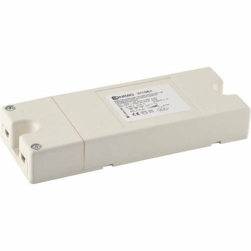 NO NAME PL W105 Halogen Transformator 12V 20 - 105W S37729 - NO NAME PL