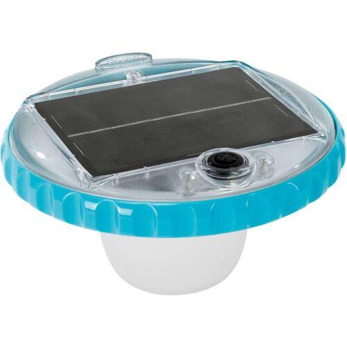 Intex Solarbetriebene LED-Pool-Lampe