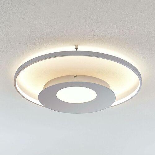 LINDBY LED-Deckenlampe Anays, rund, 62 cm