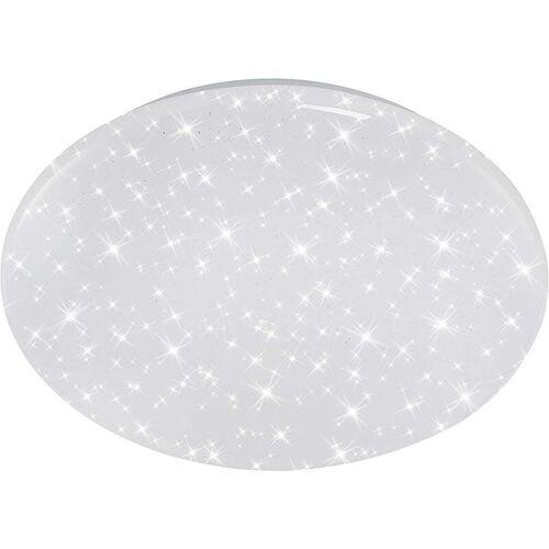 BRILONER Deckennleuchte Briloner Sternenhimmel LED Deckenlampe 28 cm
