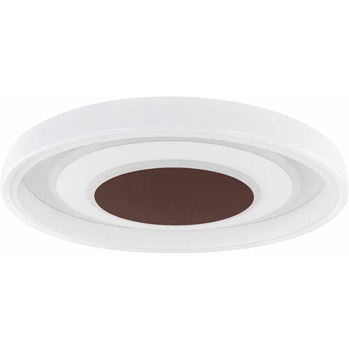 GLOBO LED Decken Leuchte Lampe Fernbedienung Dimmbar Nachtlicht Wohn Ess