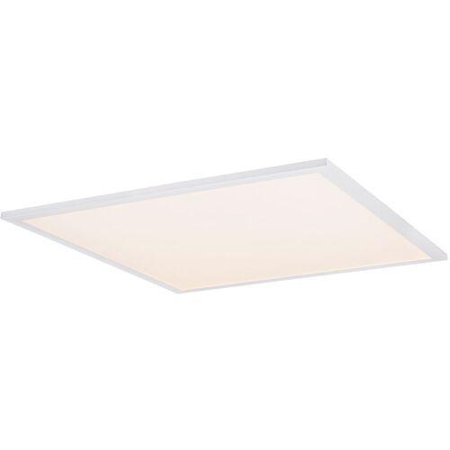 GLOBO LED Decken Auf Einbau Panel Wohn Arbeits Zimmer 3 Stufen DIMMER Lampe
