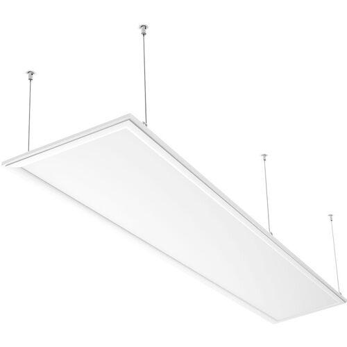 Auralum LED Panel 60W Hängeleuchte Deckenleuchte Deckenlampe, 4000