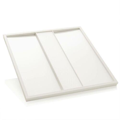 ARCCHIO LED-Panel Malo für Rasterdecken, 62 cm x 62 cm