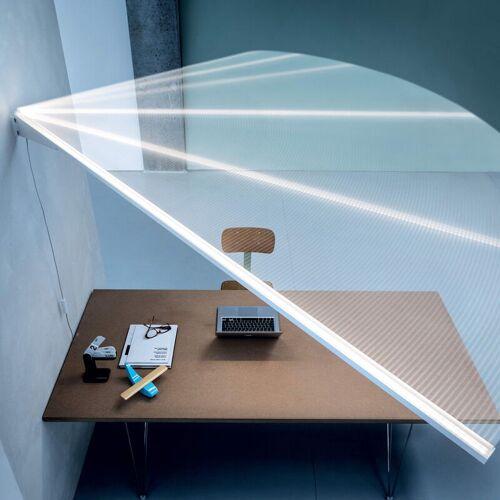 MA & DE Ma&de - LED Wandleuchte Xilema, 180° schwenkbar, weiß