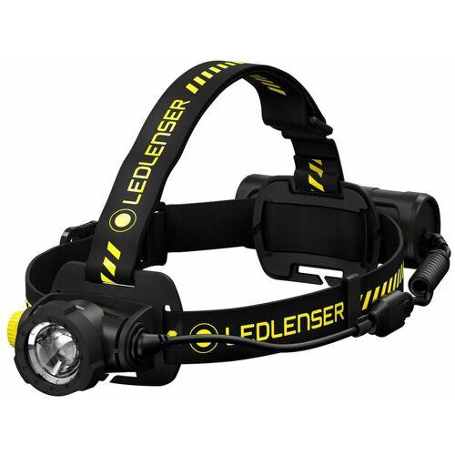 Ledlenser LED-Stirnlampe H7R Work Ledlenser Kopflampe Stirnleuchte H7R