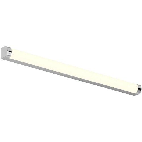 LINDBY Nava LED-Badezimmer-Wandleuchte, 120 cm - Lindby