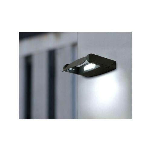 LUTEC LED Spot Wandlampe Aussenlampe Aussenleuchte 6144 S-1-F Gr-'60694085'