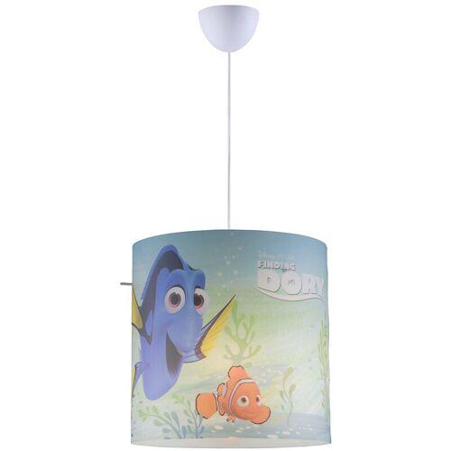 Philips Pendelleuchte Disney Findet Dorie 717519016 Kinderzimmerlampe - Philips