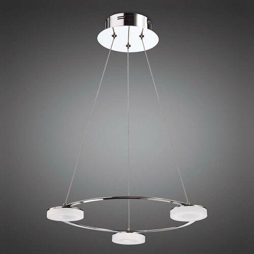 09-diyas - Nimbus Pendelleuchte 3 Lampen 15W LED 3000K, 1350lm,