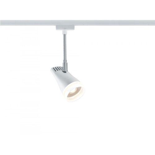 PAULMANN LICHT Paulmann 952.13 U-Rail LED Spot Drive Strahler Lampe 5,4W LED Weiß/