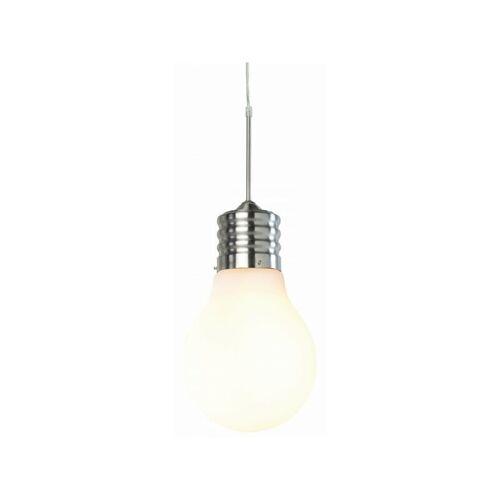 Nino Leuchten Hängeleuchte Pendelleuchte Glühbirne Glas 30180101